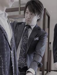 店長 和田