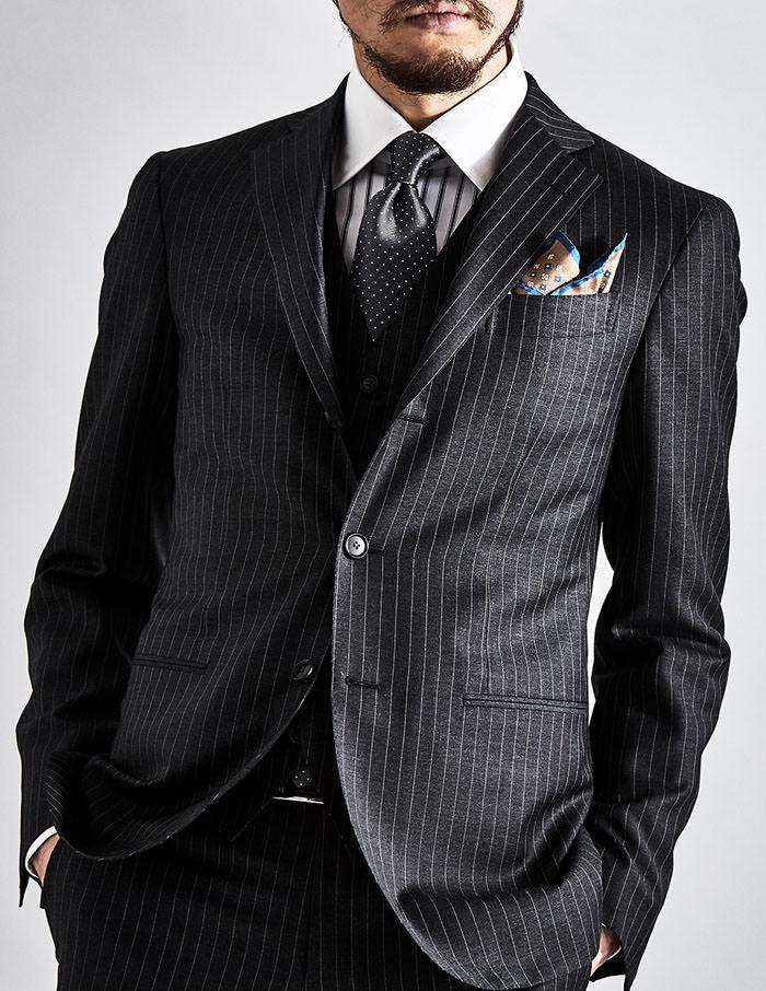 スーツ参考画像